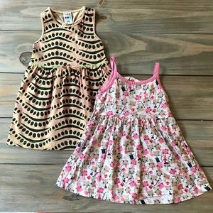 Healthtex and H&M dresses 24 Months / 2 Years